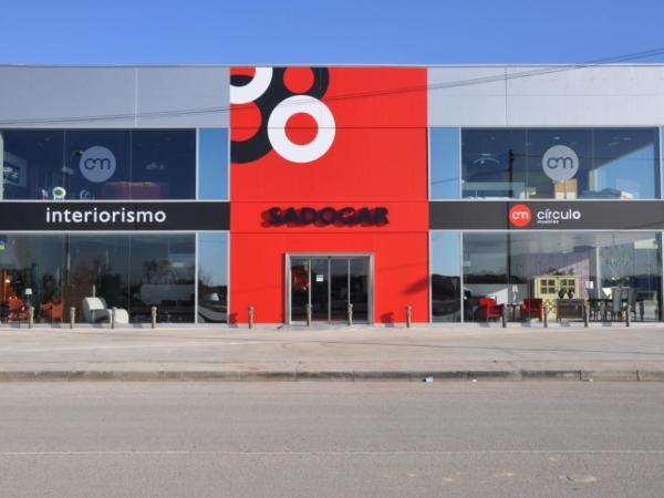 Sadogar, la mejor opción para comprar muebles en Ciudad Real.