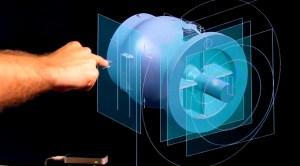 Diseño 3D de Elon Mus