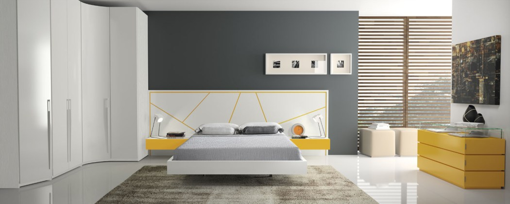 Dormitorio moderno cubos de glicerio chaves. EOS_118