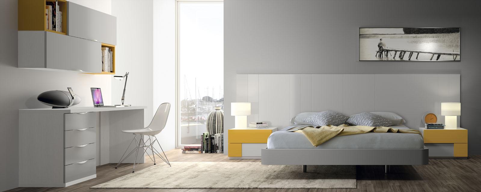 Eos Concept de Glicerio Chaves. EL imprescindible en la tienda de muebles.