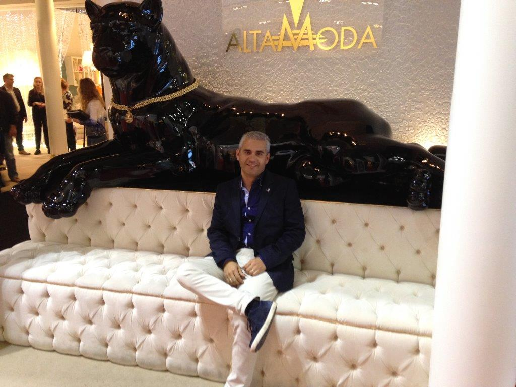 Feria de Milán 2014. Primeras impresiones.