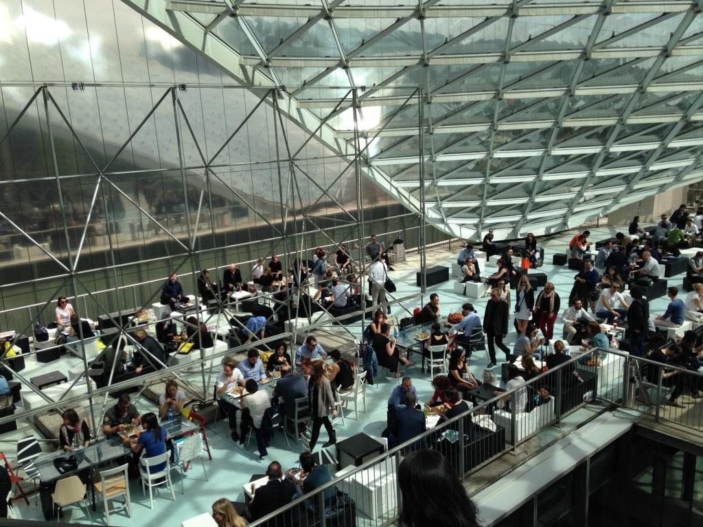 Milán 2015, un año más dictando tendencia en el sector del mueble.