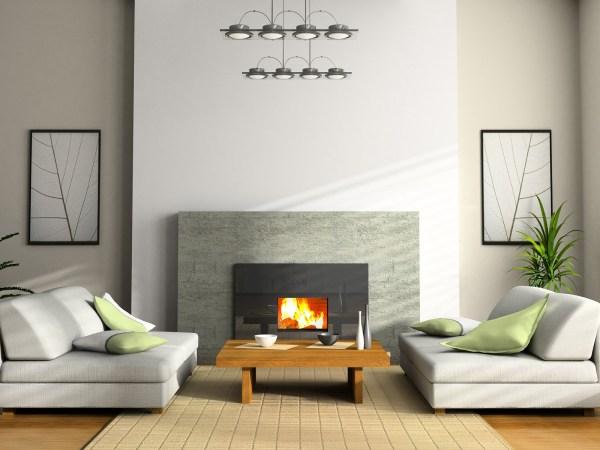 Artículos sobre hogar, muebles y decoración en Internet.