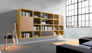 mueble moderno loyra