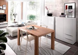 Impecables bufet de la firma Rimobel. Gran capacidad, diseño y versatilidad. Podrás poner uno o más según el espacio. Como siempre el precio muy moderado.