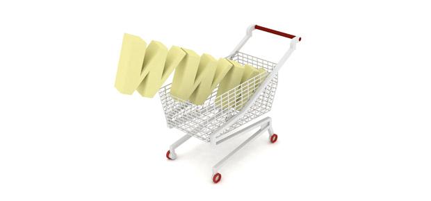 Internet: Comprar de forma segura