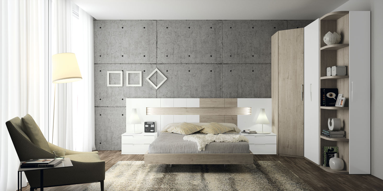 Eos Concept De Glicerio Chaves El Imprescindible En La Tienda De  # Muebles Salon Eos
