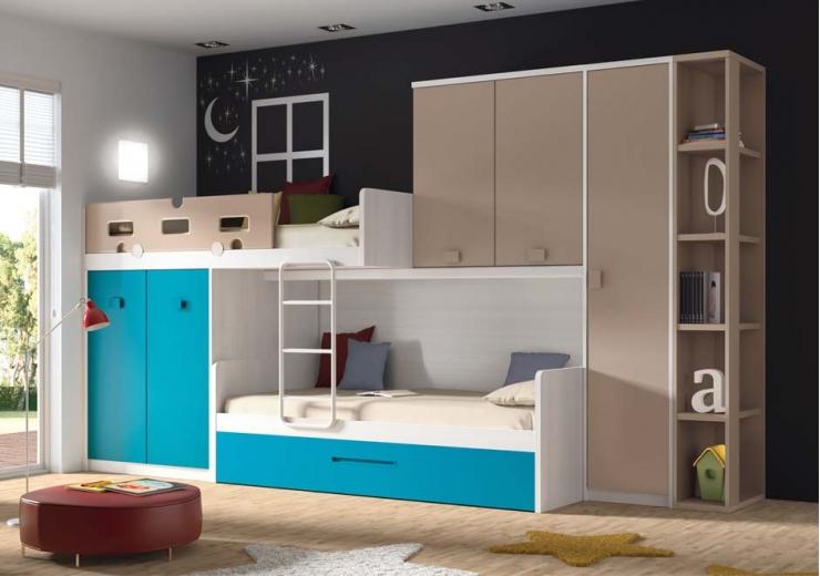 consejos para elegir literas consejos para comprar muebles juveniles iv