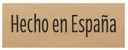 Mueble made in Spain. Por muchas razones.
