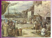 fenicios comercio