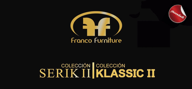 Nuevos lanzamientos de F.Franco