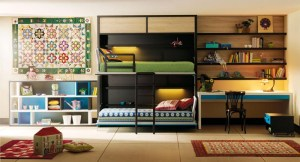 Consejos para elegir literas consejos para comprar muebles juveniles iv blog - Literas abatibles lagrama ...
