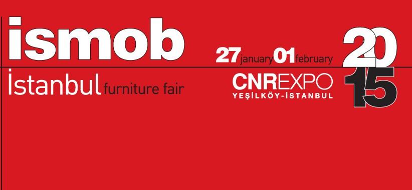 Interesante oportunidad exportadora en ISMOB 2015 Estambul.