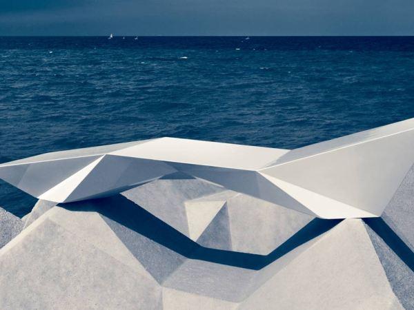 El Made in Spain triunfa en muebles de exterior.