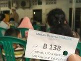 Nomor Antrian Mutasi BPJS Kesehatan Depok