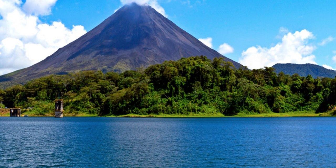 Seguro Viagem Costa Rica