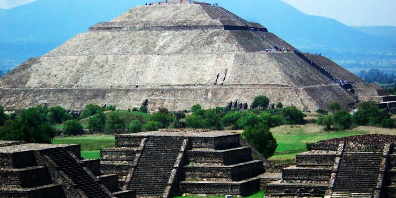 Seguro Viagem México