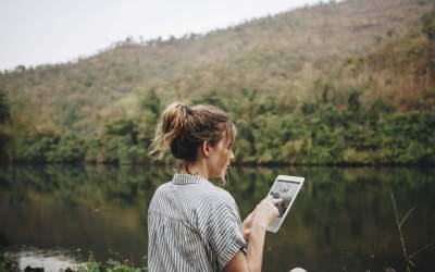 Veja como escolher o plano de internet para a sua viagem