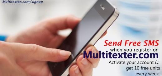 bulk sms nigeria free units