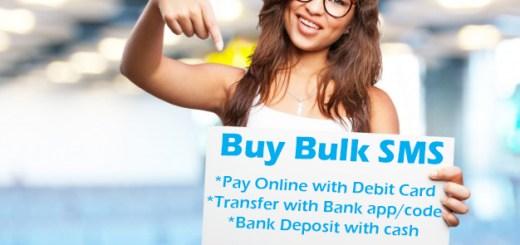 bulk sms login – How to Send Bulk SMS