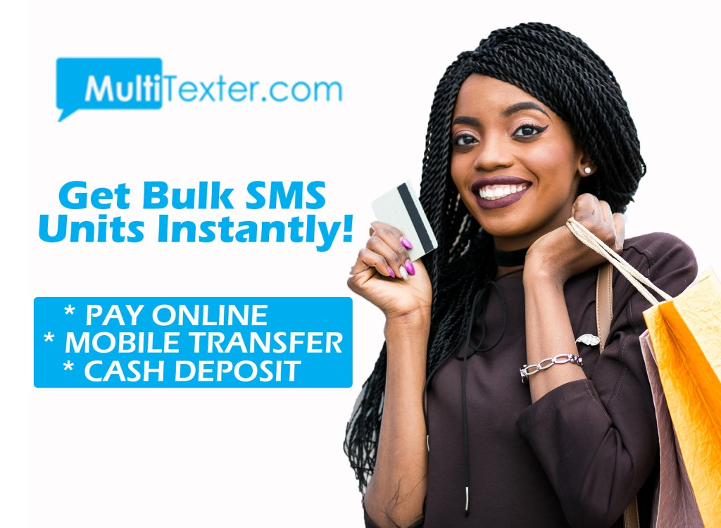 bulksms credit