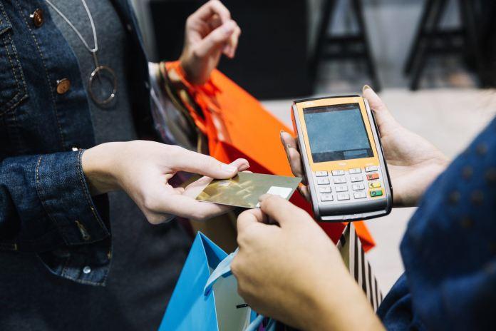 Pagamento em Cartão de Crédito ou Débito
