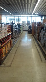 Scrusher boot cleaners and boot dryers in Greeley Murdoch's