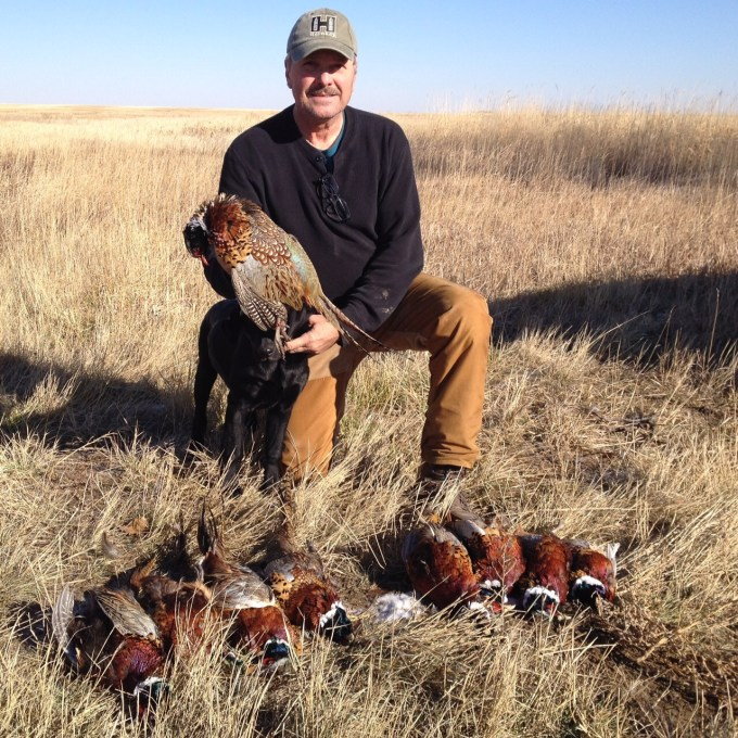 Greg Anderson will attend Murdoch's shooting expo representing Hornady