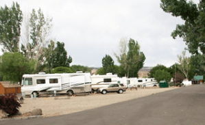 Option 4 - Monument RV Resort