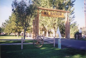 Option 1 - RV Ranch