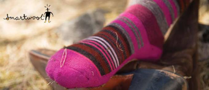Sock talk: review of smartwool, thorlo, wrightsock, wigwam, and.