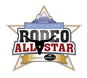 Rodeo All Star 2016