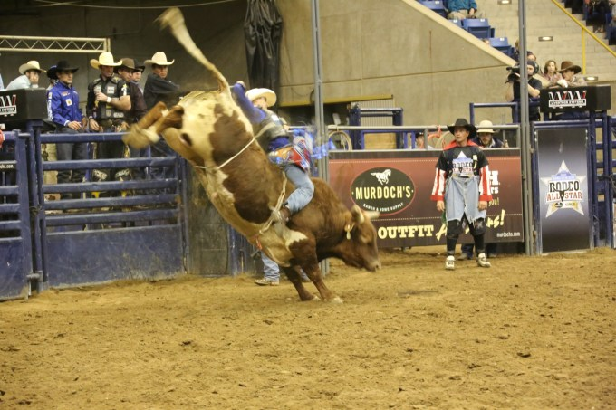 Murdoch S Blog The Dirt The Most Misunderstood Rules Of Rodeo