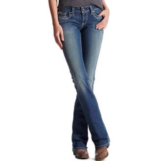 Ariat R.E.A.L. Boot Cut Jeans
