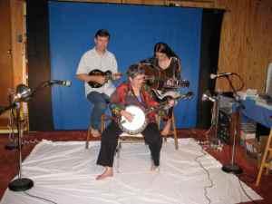 David, Murphy, and Casey