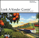 Look A-Yonder Comin\' CD cover