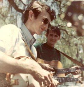 John Hedgecoth, Dale Crider