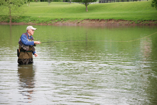 Fly Fishing Podcast Fishing Report May 2014 Shenandoah Valley Virginia