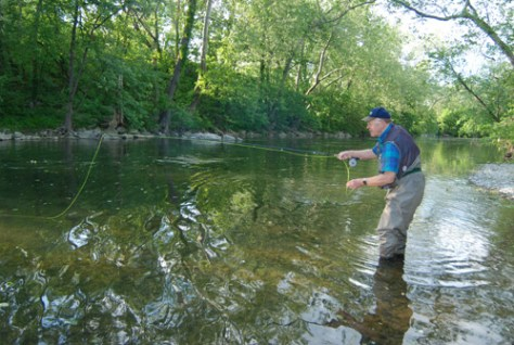 Fly Fishing Questions and Answers Podcast with Murray's Fly Shop and Harry Murray