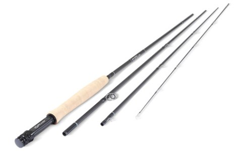 Flex Fly Rods from Scott