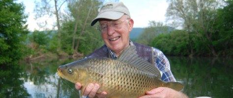 Fly Fishing Podcast Carp Fishing