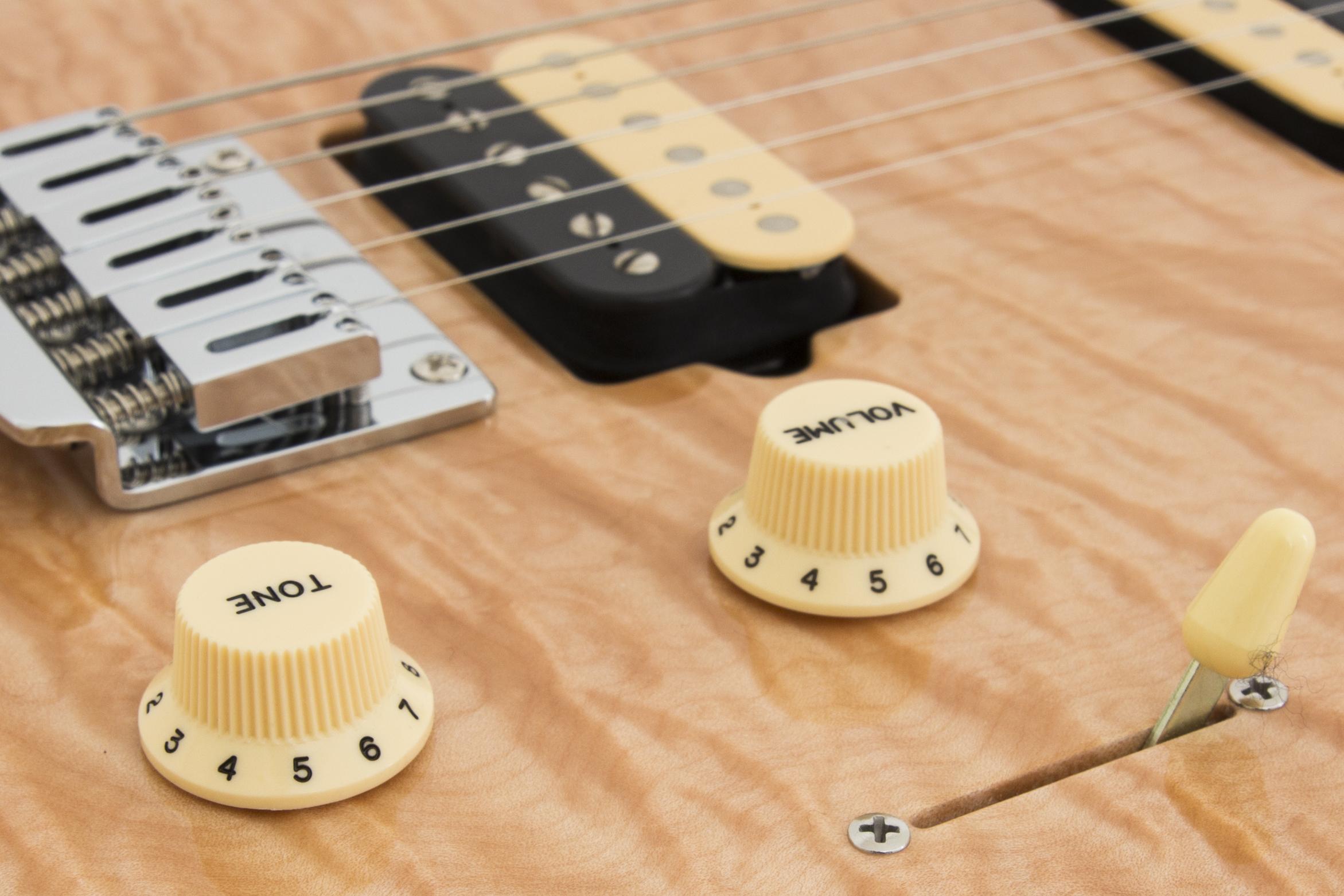 Axis Guitar Buying Guide – Ernie Ball Music Man