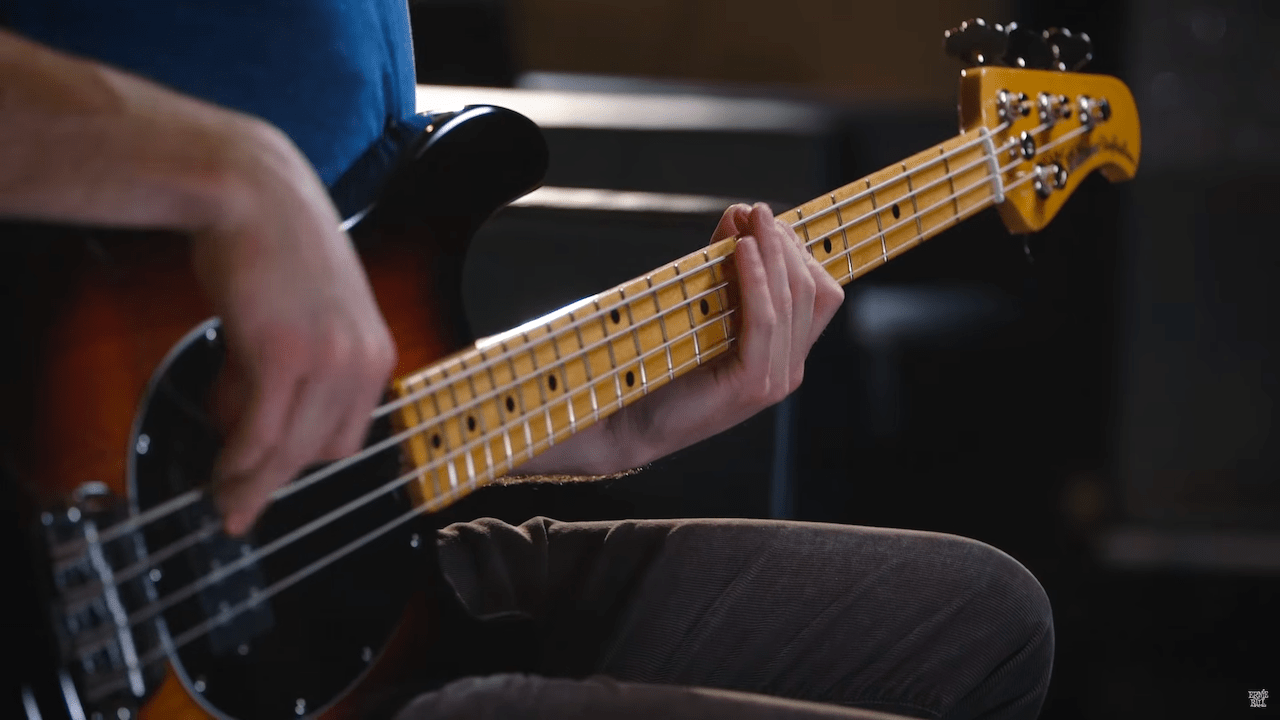 stingray bass buying guide ernie ball music man. Black Bedroom Furniture Sets. Home Design Ideas