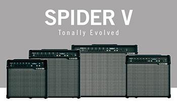 Line6 Spider V Serie