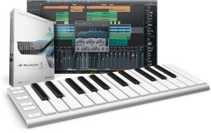 """CME Xkey gibt's jetzt im Bundle mit """"Studio One 3 Artist"""""""