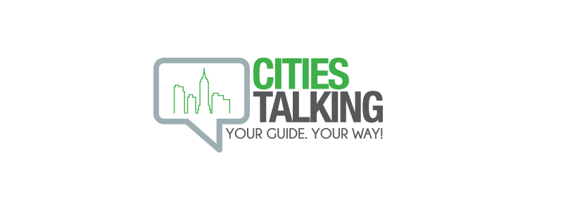 The Surprisingly Easy App of the Week: Cities Talking