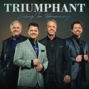 Triumphant - Living In Harmony