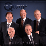 Second Half Quartet -Refreshing