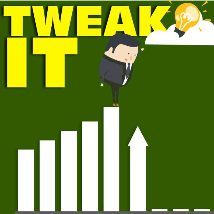 tweak-it
