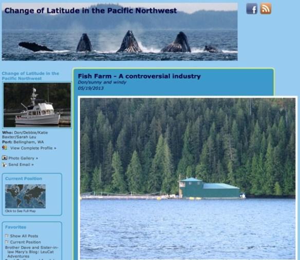 archimedes change of latitude blog